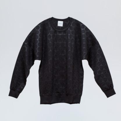 GF01  black / coin