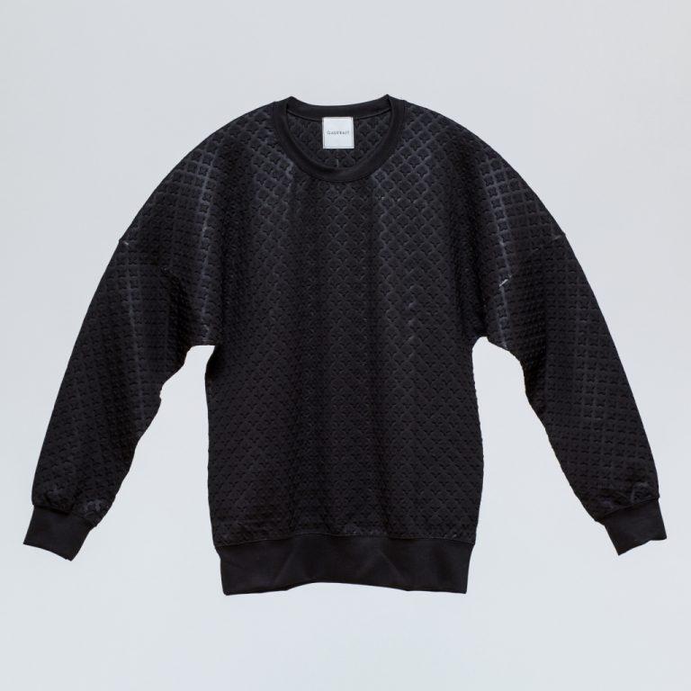 GF01  black / cross