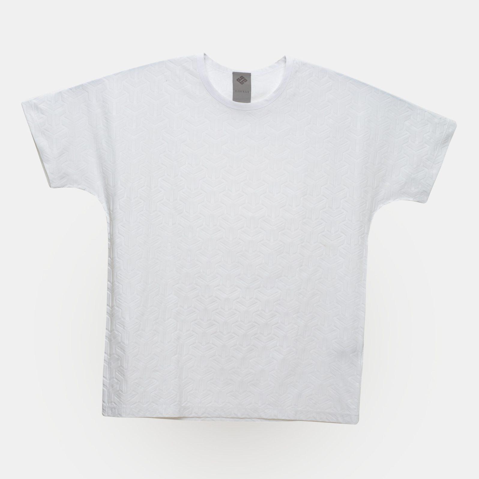 GF53 white / cube