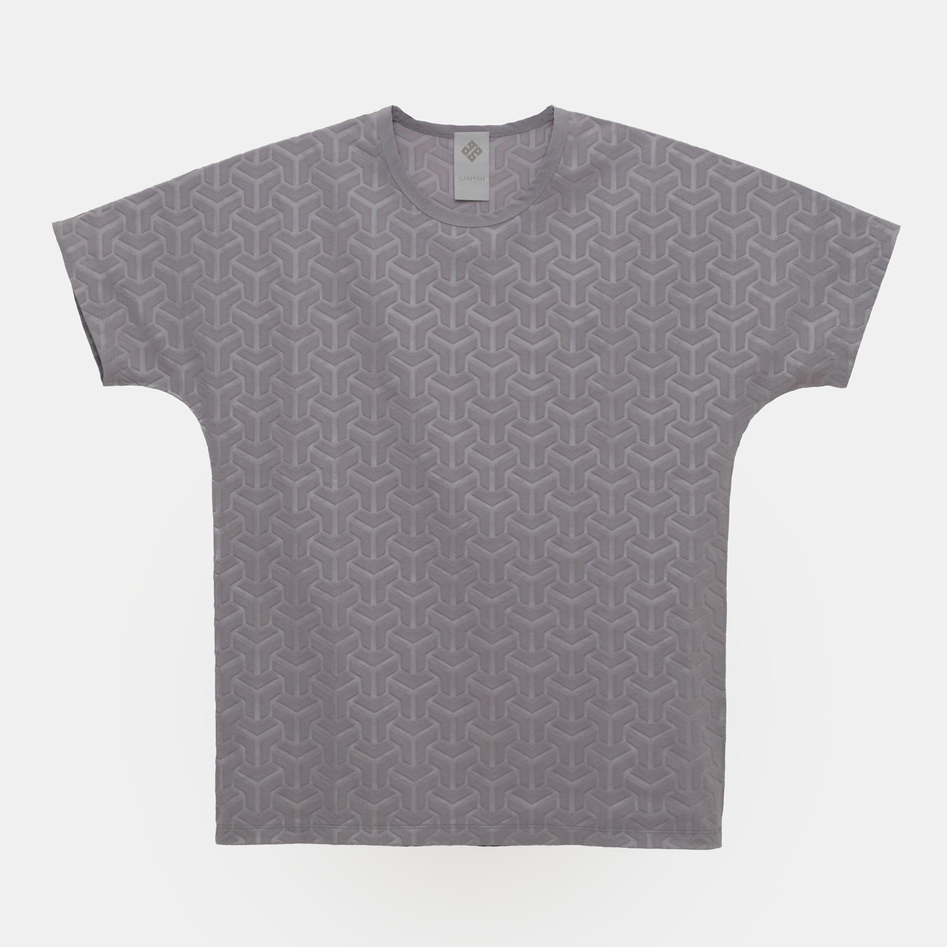 GF53 grey / cube