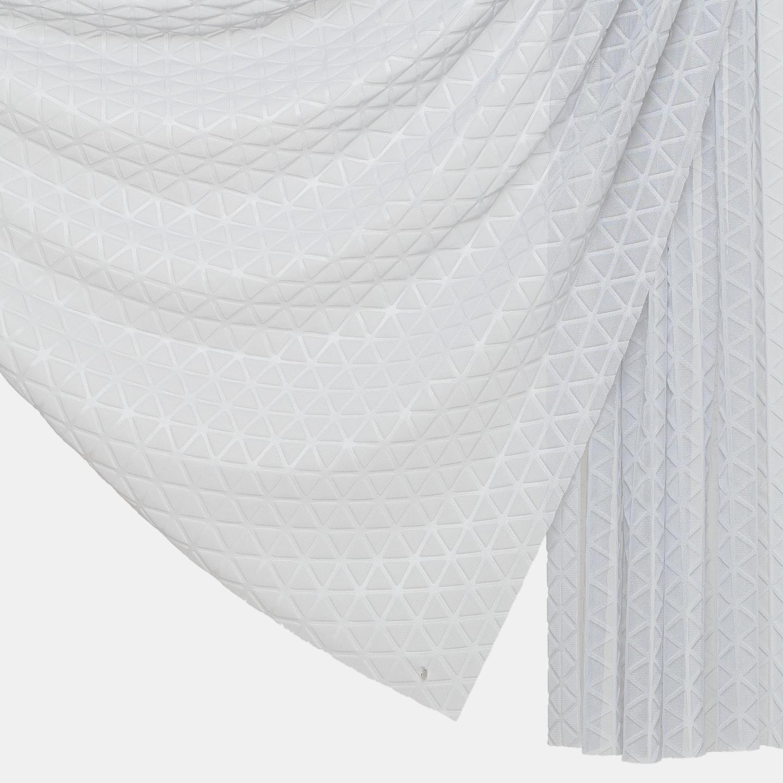SCARF /  ADAGIO /  LARGE (l.grey x pylon)